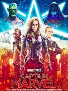 Kaptan Marvel 2019 Türkçe Dublaj Full Izle Film Izle 2019