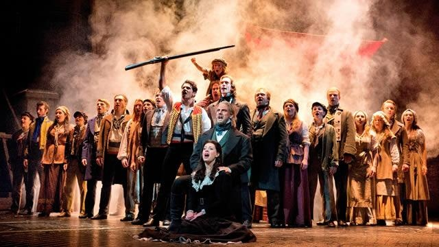 Les Miserables: Book Les Miserables Tickets - visitlondon.com
