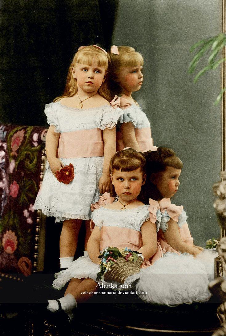 Princesses Maria Quot Missy Quot Future Queen Of Romania And border=