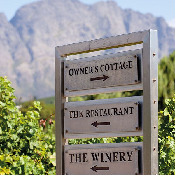 Grande Provence Estate, Franschhoek, is a destination in its own right, offering award-winning wines at The Winery, gourmet cuisine at The Restaurant, South African artists and artisans at The Gallery and The Shop, with boutique accommodation in The Owner's Cottage and La Provençale Villa in the Vineyards.