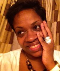 Lashon Campbell came in First place for Top Mom Military blog for My Crazy Life As A Navy Wife.  http://voiceboks.com/top-10-military-blogs-2014/