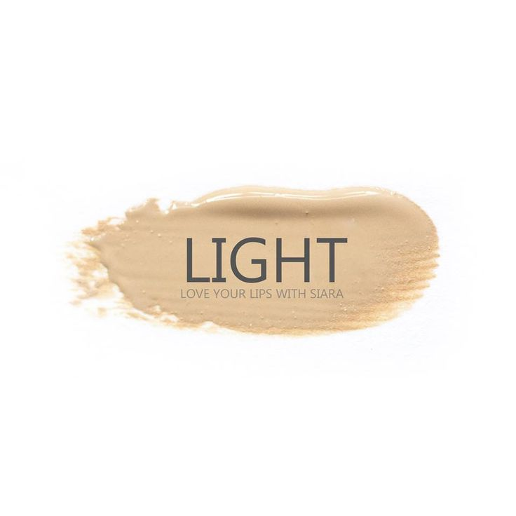 Senegence Light Concealer
