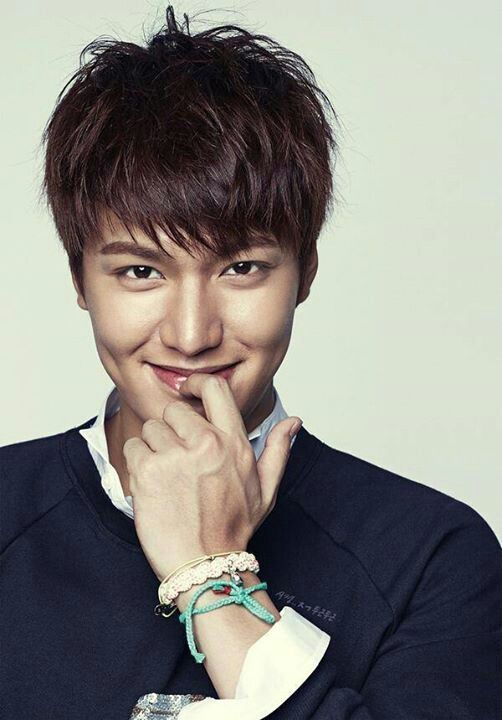 Lee Min Ho ♥ Boys Over Flowers ♥ Personal Taste ♥ City Hunter ♥ Faith ♥ The Heirs