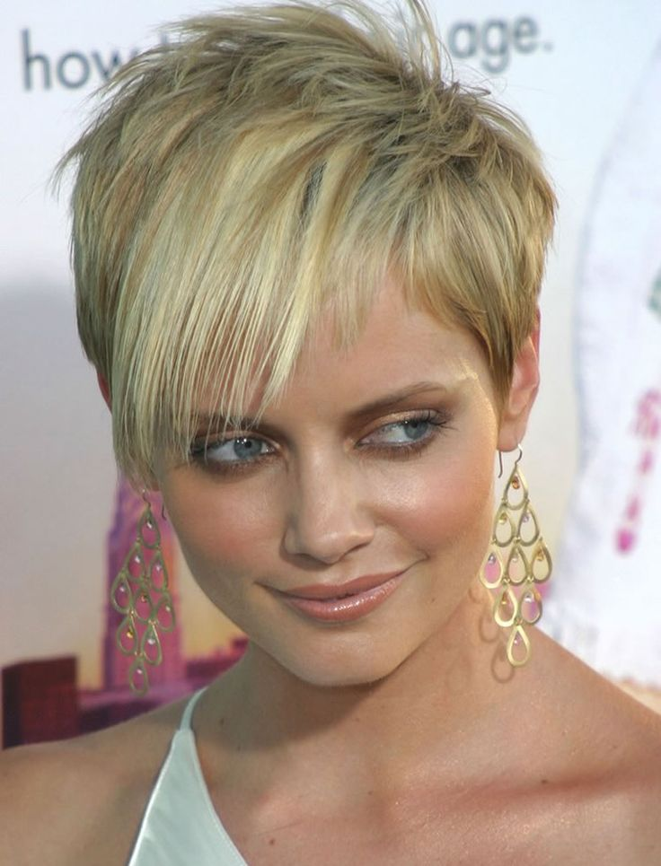 Trendy Short Pixie Haircuts for Women 2018-2019  Page 2, trendy short pixie haircuts for women 20182019 page 2 today 27 incredible trendy short pixie ...