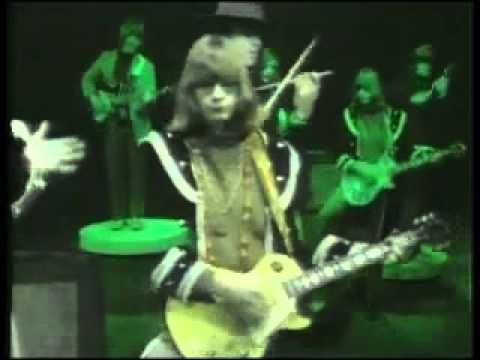 Lemon Pipers - Green Tambourine - Rare clip from 1968 - YouTube