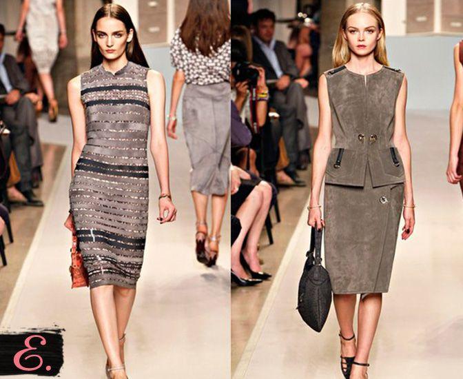Все уже заметили, что некоторые из представленных тенденций платьев весна-лето 2015 выглядят весьма необычно и в тоже время оригинально, все наряды пестрят яркими красками и необычными фасонами. При создании платьев для весны лета 2015, дизайнеры вдохновились модой 70-х годов, среди которых изысканное макси, замша, бохо-шик, бахрома и многое другое. Давайте остановимся на каждом виде более детально.