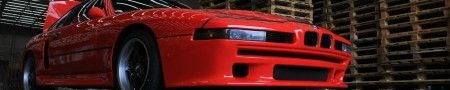 The Munich Myth - BMW M8 Prototype #BMW #cars #M3 #car #M4 #auto