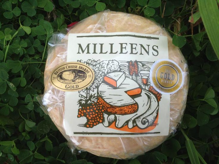 Cheese.com: Milleens