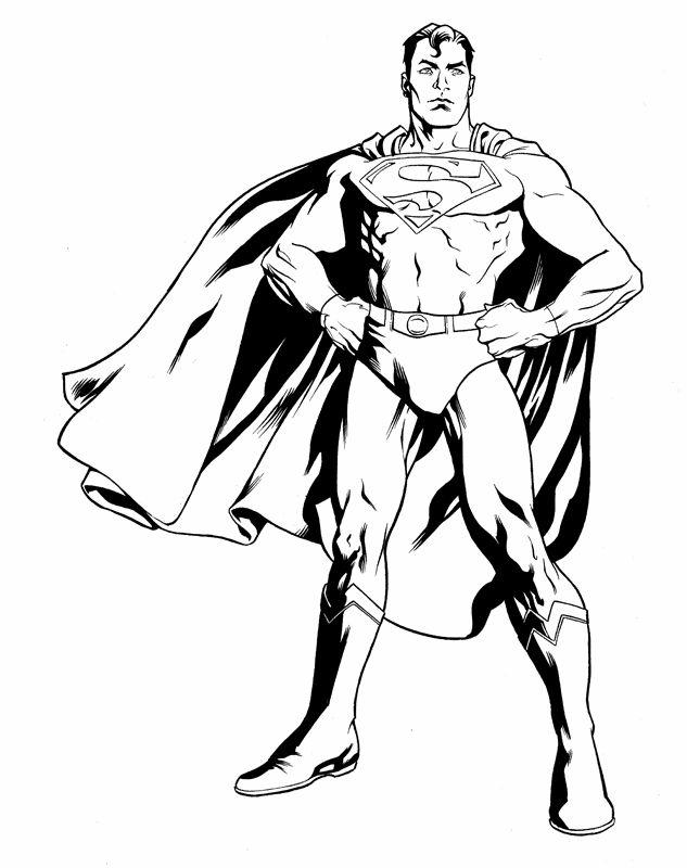 17 Best ideas about Superman Dibujo on Pinterest ...