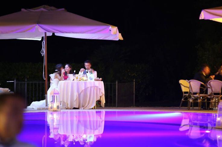Riflessi.... Reflections.....Wedding... Hotel Punta Negra.. www.hotelpuntanegra.it