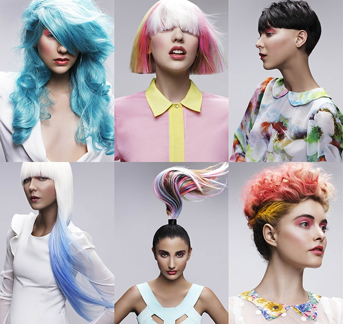 » AHFA FINALISTS, AWARDS 2013 » QUEENSLAND HAIRDRESSER OF THE YEAR - Dimitri Tsiknaris