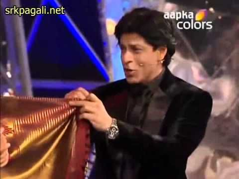 Shah Rukh Khan hosts part of The 18th Annual Color Screen Awards. This time he tries to romance some of Bollywood's most popular heroines by using his charm, witty comments and popular movie lines.