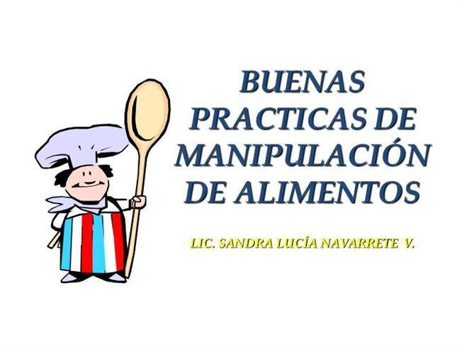 Mejores 23 im genes de manipulaci n de alimentos en for Manual de buenas practicas de higiene y manipulacion de alimentos
