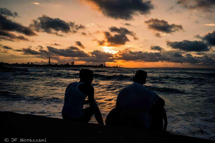 2016 | Cuba  > Boca di Camarioca . Por J-Francois Morazzani