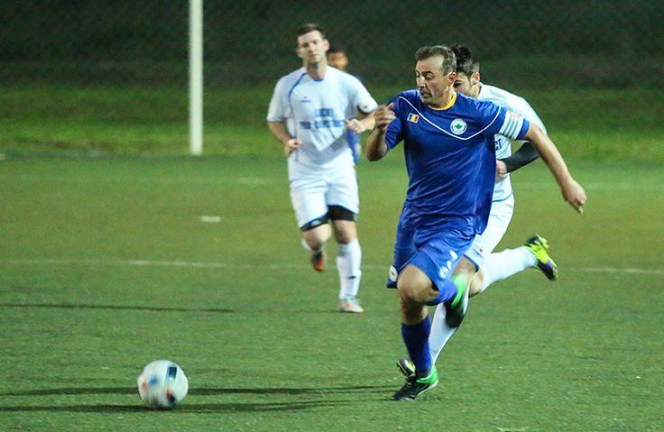 Gigel Coman, rol determinant în victoria obținută de Progresul în semifinala cu LSM