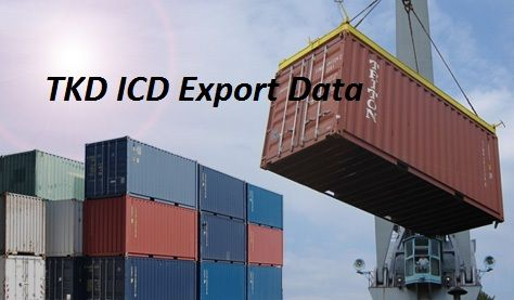 ICD Tughlakabad is the biggest dry port in India and caters for all the activities related to approval for in house utilization, warehousing, re-export and complete export shipment. If you are searching #TKD_ICD_Export_Data online, choosing SEAIR Exim is the best solution.