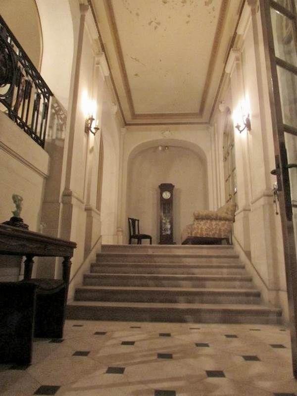 Property Of Magnifica casa de estilo francés en Recoleta