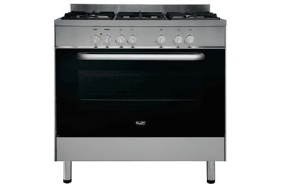 Elba by F&P Freestanding Oven $1599.99 from Noel Leeming