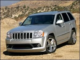 2012 Jeep Cherokee SRT8 and I want one : )