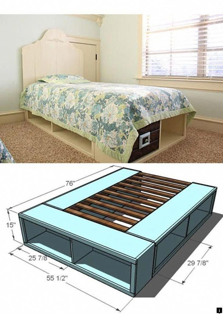 14 Incredible Bed Frames Sold By Amazon Bed Frame Brackets For