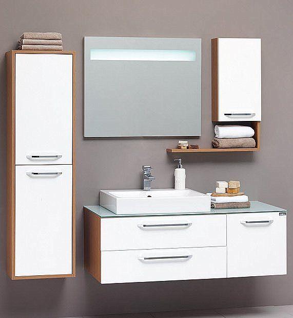 son moda banyo dolaplari mobilya ve lavabo dolabi boy dolabi aynalar beyaz ahsap – Dekorasyon Cini