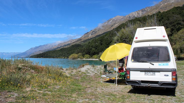 Tips for living in a #campervan in #NewZealand from a seasoned traveller!     http://www.mydestination.com/wellington/travel-articles/723434/campervan-living-in-new-zealand