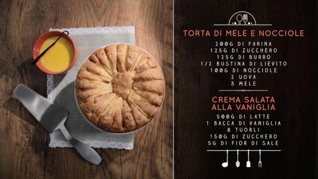 Chiara Maci, nella prima puntata di #vitadafoodblogger ci racconta come cucinare una prelibata zuppa di lenticchie e una deliziosa torta di mele: scopri tutto!