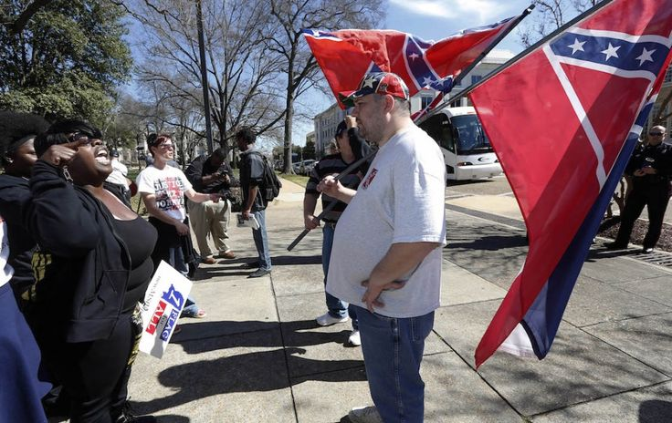 What Mississippi Educators Are Telling Students About State Sanctioned Confederate Heritage Month   ThinkProgress