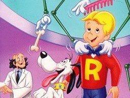 1980S Cartoons | Richie Rich TV Series (1980 - 1982) - ShareTV