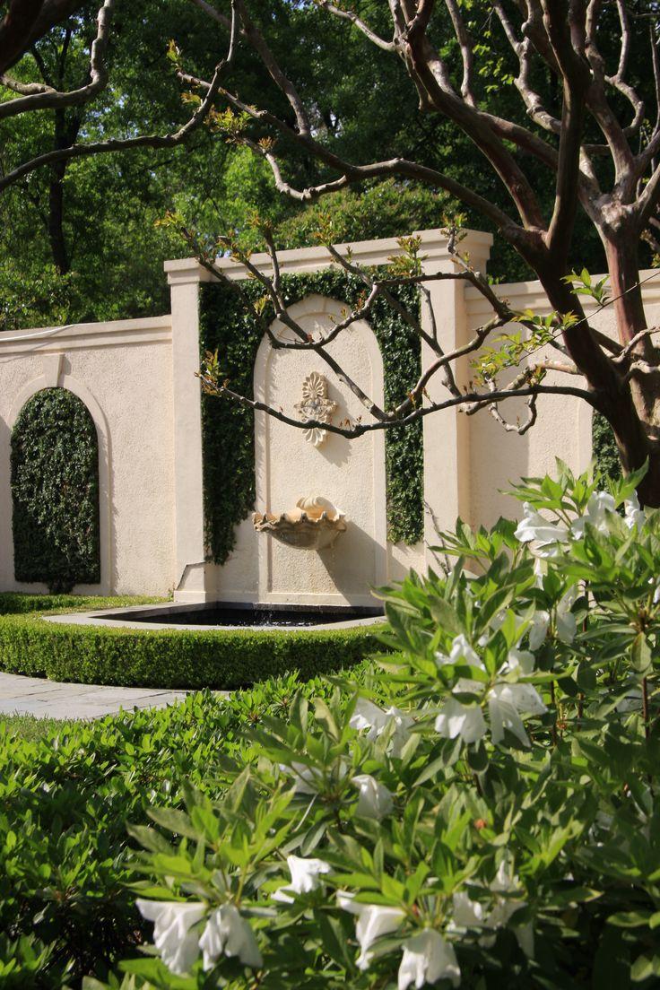 Wall Fountain - McDugald-Steele