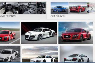 LE TANTE OPPORTUNITA' DAL WEB: Novità auto sportive Madza MX5 e Audi R8     http:...