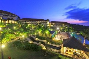 New Kuta Hotel - Lexington Legacy Hotel