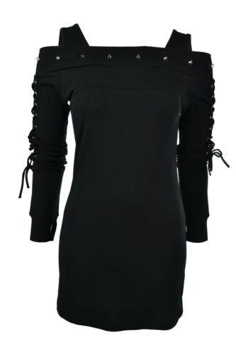 Ladies Gothic Tops Vixxsin Emo Punk Rockabilly Katry Top Poizen Industries Top | eBay