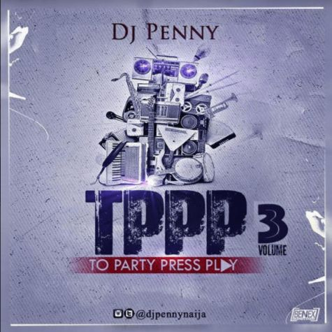 Mp3 Download: Dj Penny - To Party Mix Vol.3