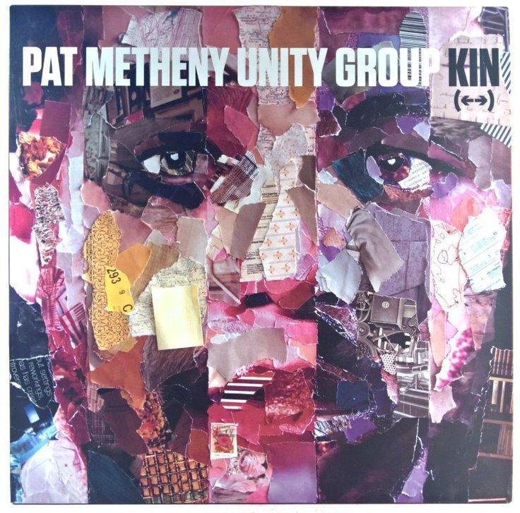 Pat Metheny Unity Group - Kin 2LP 180g