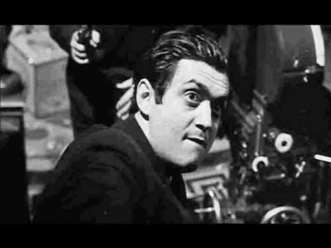 Stanley Kubrick Interview Part 5