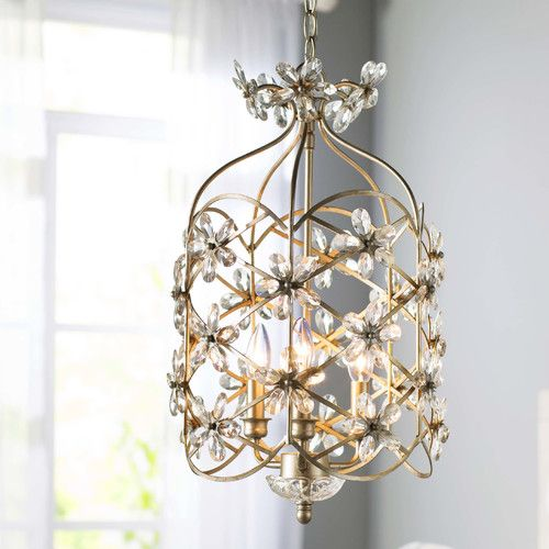 Best 25+ Mini chandelier ideas on Pinterest   Indoor garden ...