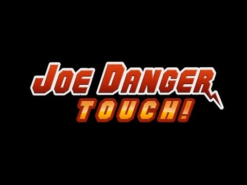 Official Joe Danger Launch Trailer