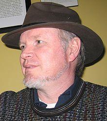 Tim Bray - author of XML