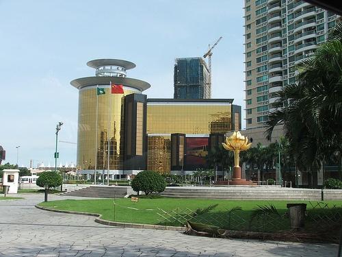 casino 974
