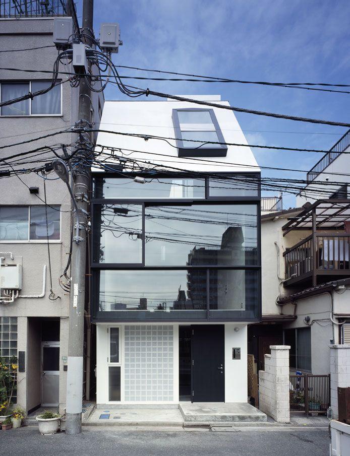 APOLLO Architects & Associates|LUFT