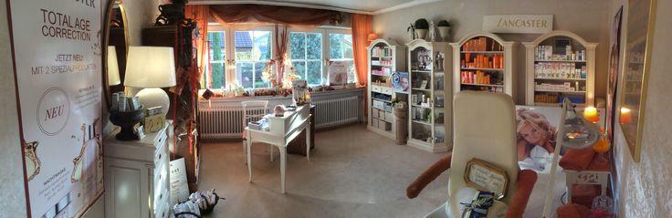 Ein Ort zum Wohlfühlen! Kosmetik und med. Fußpflege-Praxis Brigitte Geldner Leimen, Walldorf, Sandhausen, Nußloch geldner-spa.de