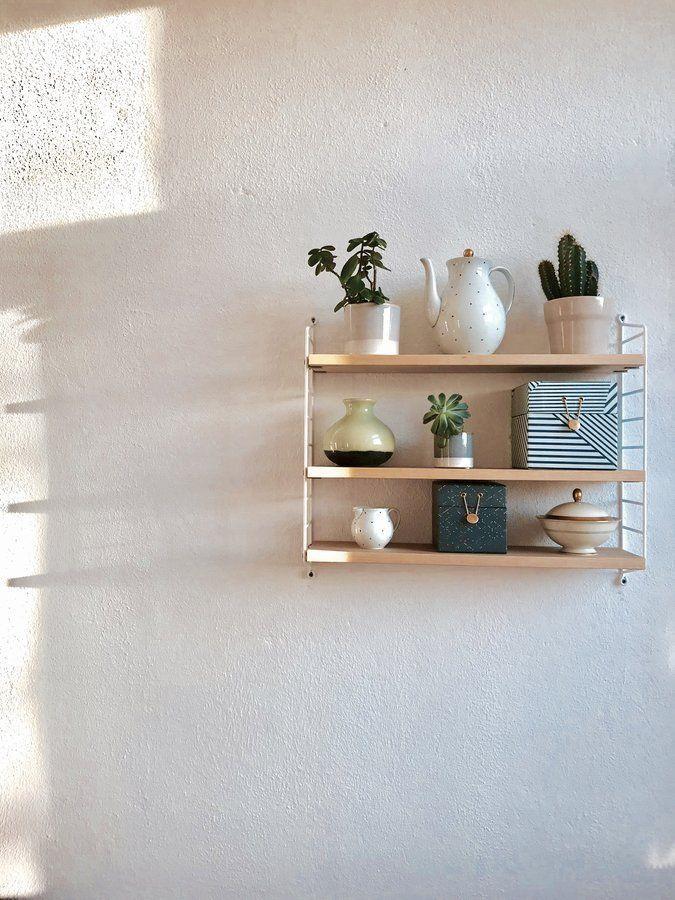 Best 25+ String pocket ideas on Pinterest String shelf, Childs - küchenmöbel aus holz