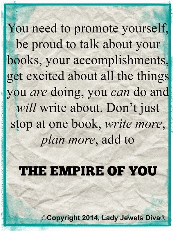 LJD - THE EMPIRE OF YOU! - http://www.ladyjewelsdiva.com/2014/09/the-empire-of-you.html