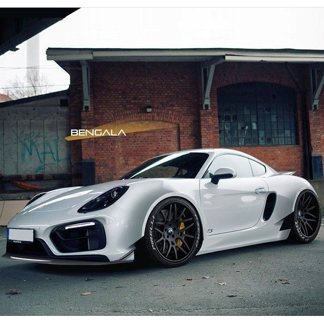 bengala cayman gts rides pinterest porsche. Black Bedroom Furniture Sets. Home Design Ideas