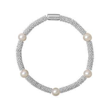 LOVE this Women Bracelets, Effervescence Star XS Pearl Bracelet, Official Links of London