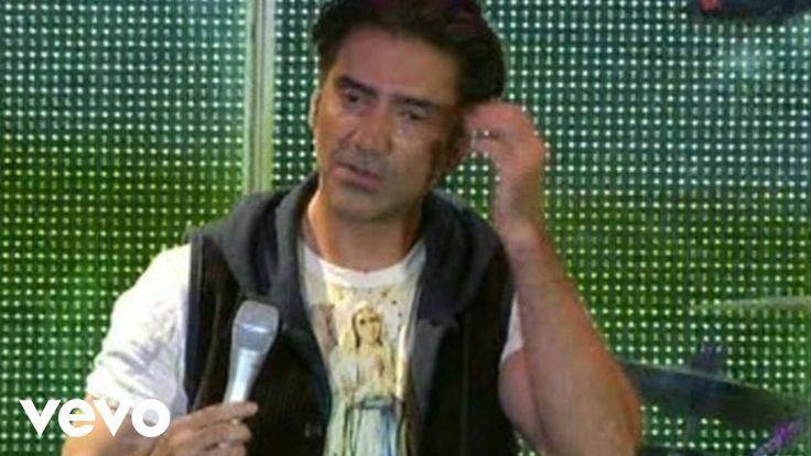 Alejandro Fernández - Tú ♡❤ ❤♡Sabes Quien (Live At El Lunario En la Ciudad De...♡❤ ❤♡