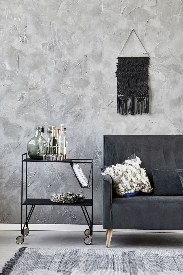 Natural materials as wood, stone, glass and metal are coupled with soft textiles to add texture and depth. Lean back and rediscover your home, with House Doctor's AW16 collection - REDISCOVER.