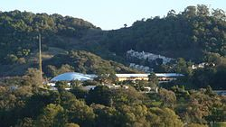 Marin County, California   encyclopedia article by TheFreeDictionary
