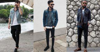 """70年代、ヒッピーといったファッショントレンドキーワードを自然に取り込むことのできるダメージジーンズがメンズファッションにおいて流行の兆しを見せている。防縮加工ふくめ何の加工も施さないいわゆる生デニム(リジッドデニム)もじわじわと人気を高めているが、その対極にあたるダメージデニムにも注目が集まる。今回はダメージジーンズにフォーカスして注目の着こなし&アイテムを紹介! ダメージジーンズは和製英語! 日本国内では、ダメージジーンズ、ダメージドジーンズ、クラッシュデニムなどの呼称が多いが、実はどれも和製英語。英語では「ripped denim」「pre-ripped denim」「destroyed denim」などと呼ぶのが一般的だ。ちなみに「ripped」とは「切り裂かれた、引き裂かれた」という意味で、「destroyed」とは「破壊された」という意味である。 ダメージジーンズのメンズ着こなしにおける活用方法  カジュアルアイテムの代表格""""ジーンズ""""。さらにダメージジーンズともなれば、カジュアルテイストがアップする。トップスやアウターにカジュアルアイテム..."""